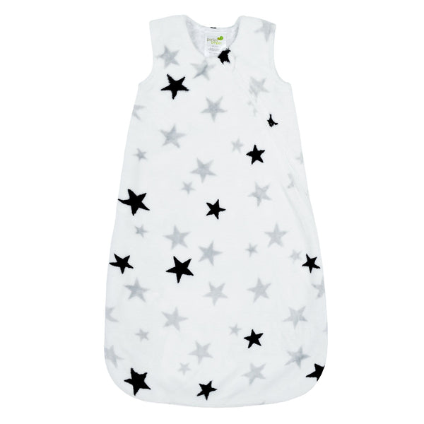 Plush stars sleep bag (1.5 togs)
