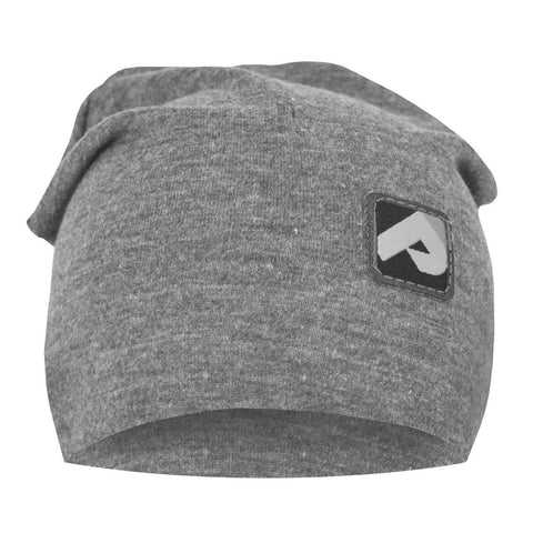 Cotton beanie - gray