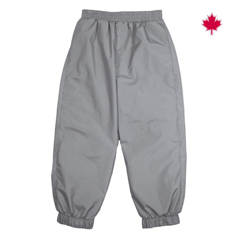 Mid-season splash pant - Polar lining Gray