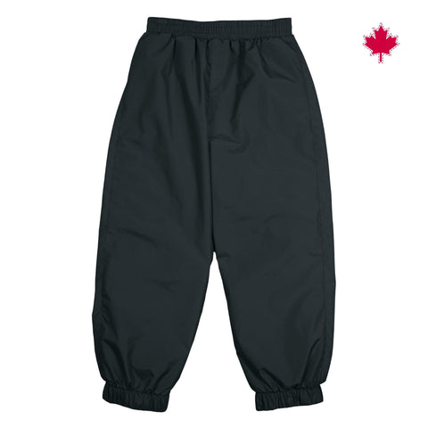 Mid-season splash pant - Polar lining Black