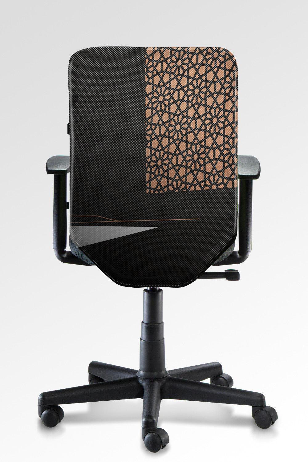 Black Caramel Sunflower Chair   Worldtagin ...