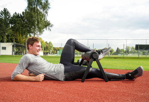 Thomas Röhler - Javelin and Olympic Gold Medallist
