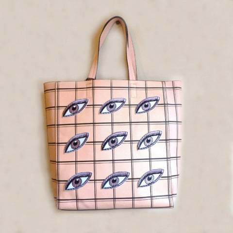 All Eyes Shopper *Limited edition* - Kate Garey