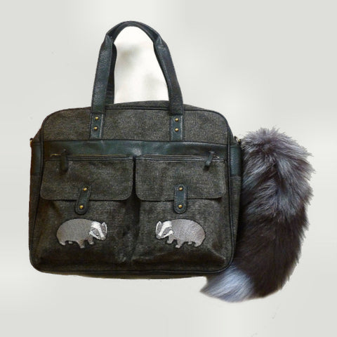 Badger Express Commuter Bag *Last one* - Kate Garey
