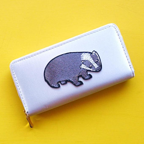 Little Badger Purse - Kate Garey