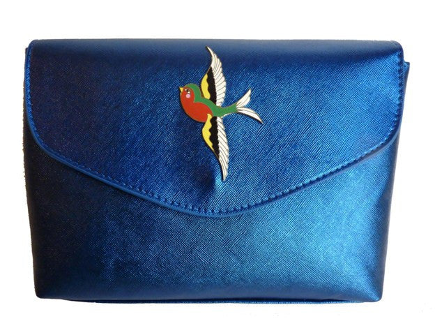 Swallow Handbag - Kate Garey