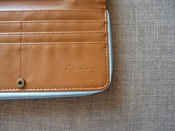 Eye Spy Purse - Kate Garey