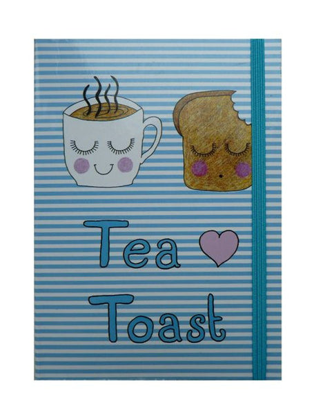 Tea & Toast - Kate Garey