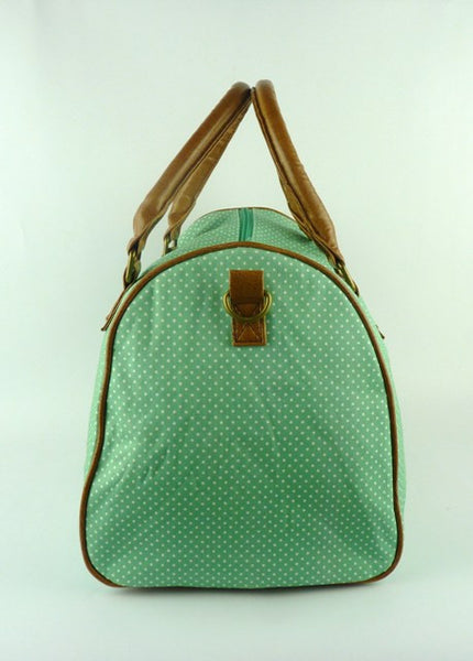 Frenchy Bowler Bag - Kate Garey