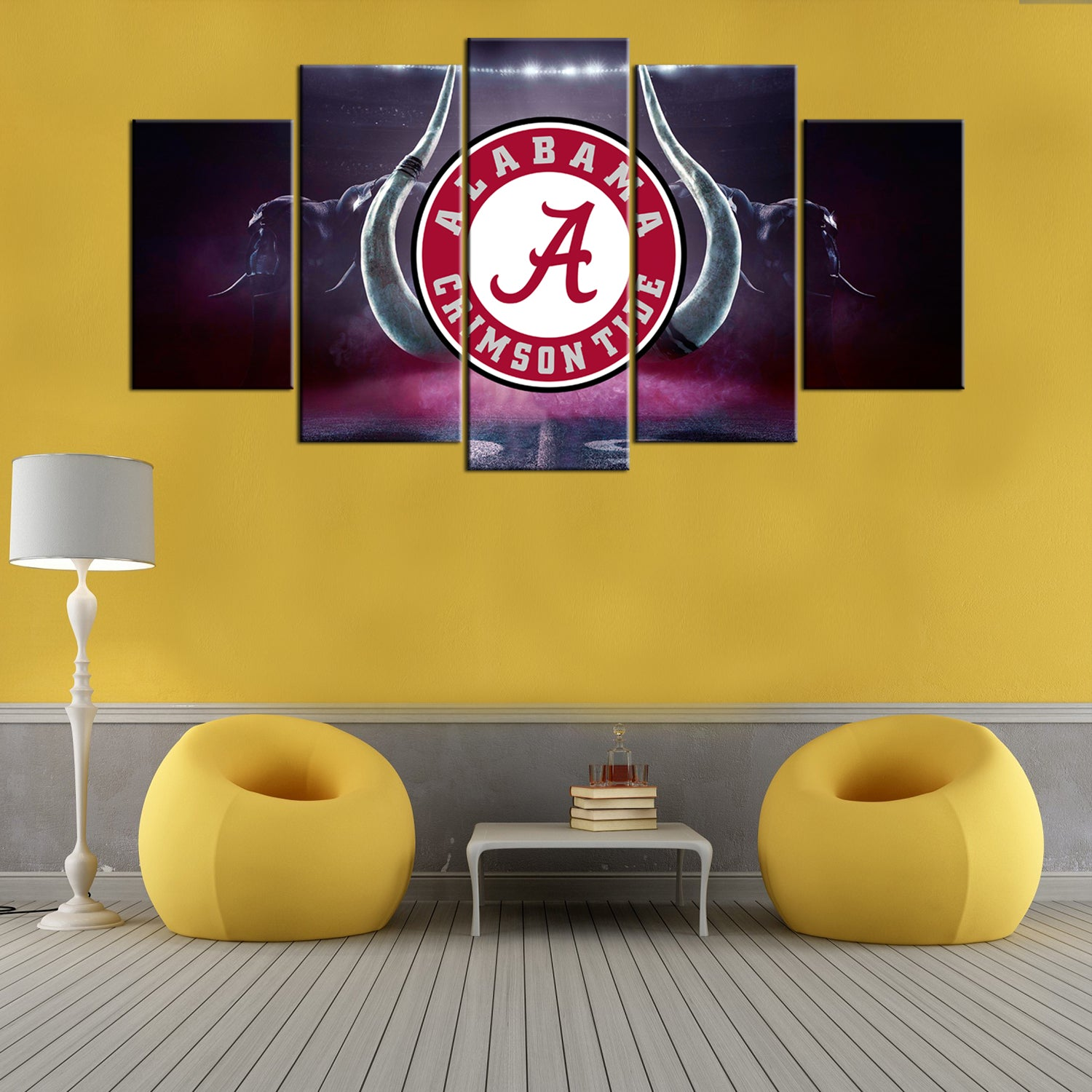Old Fashioned Alabama Wall Art Photo - The Wall Art Decorations ...