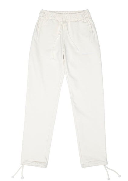 AH ESSENTIAL JOGGERS- NATURAL