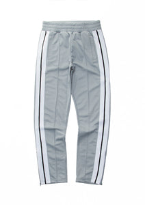 HOOD MERCH 3M TRACK PANTS - SILVER