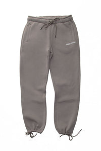 ESSENTIAL JOGGERS - SUN DYED GREY