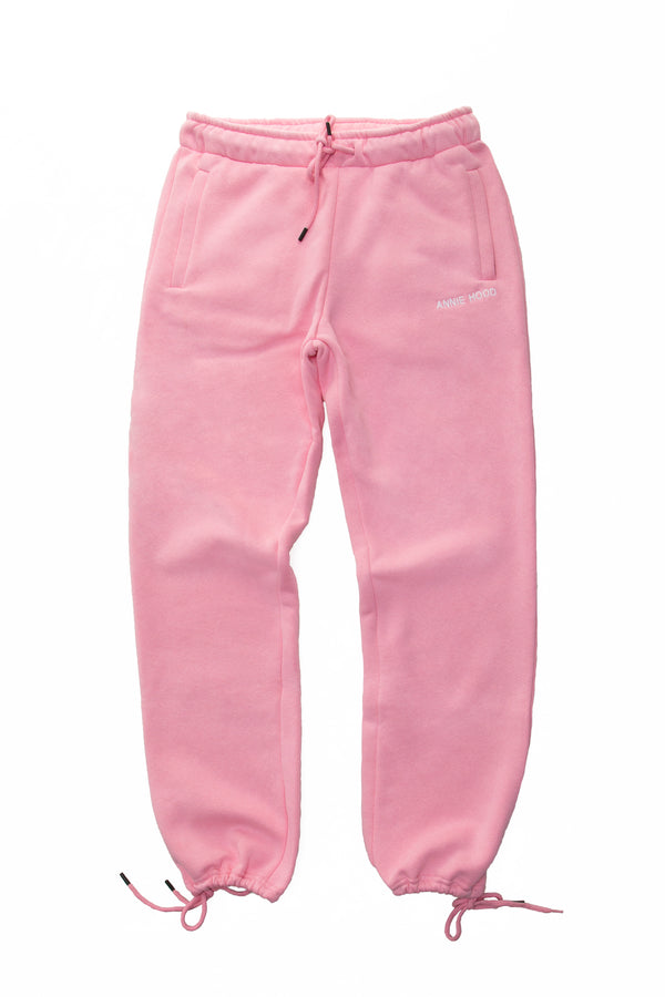 JOGGERS - IN TONAL PINK