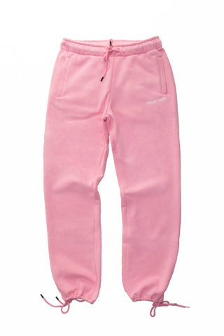 ESSENTIAL JOGGERS - TONAL PINK