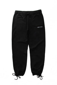 JOGGERS - IN DUST BLACK