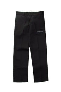 DICKIES BY AH - TROUSER IN BLACK