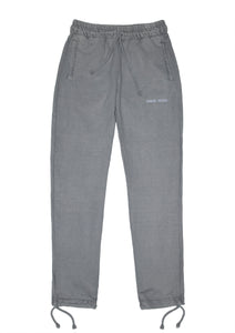 AH ESSENTIAL JOGGERS- WASHED GREY