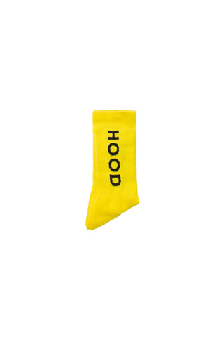 SOCKS- YELLOW