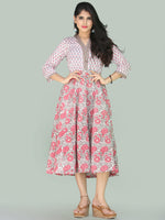 Gulzar Arnaz Dress - D435FXXXX
