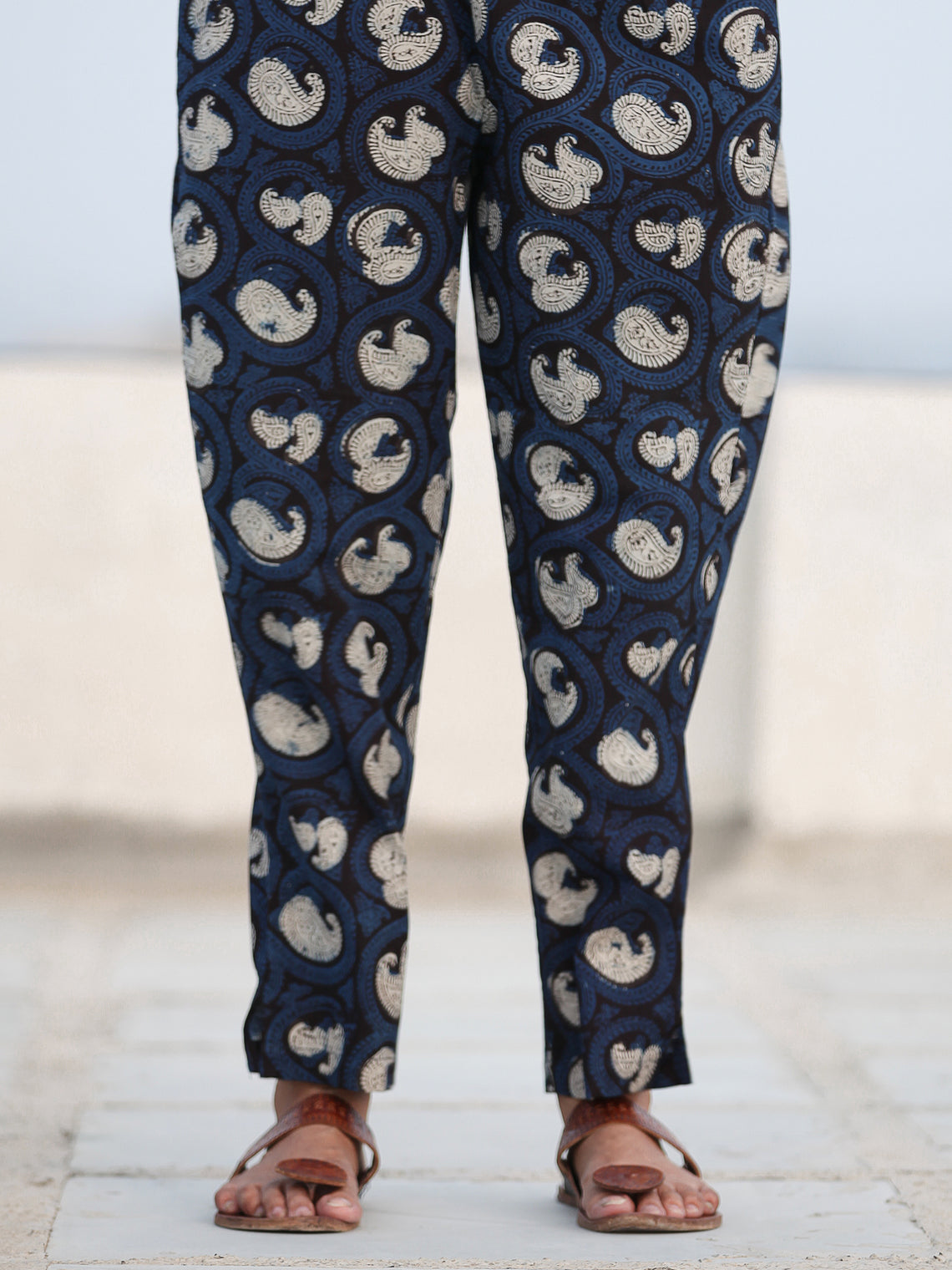 Bahaar Jasmine - Cotton Pants - KP149A2441