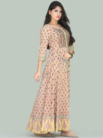 Gulzar Adab Dress - D437F2176