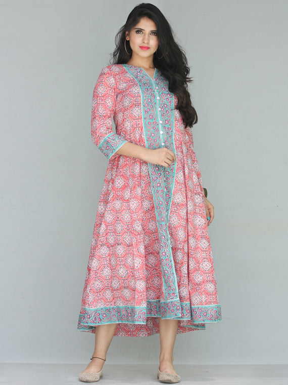 Gulzar Afsana Dress - D438F2269