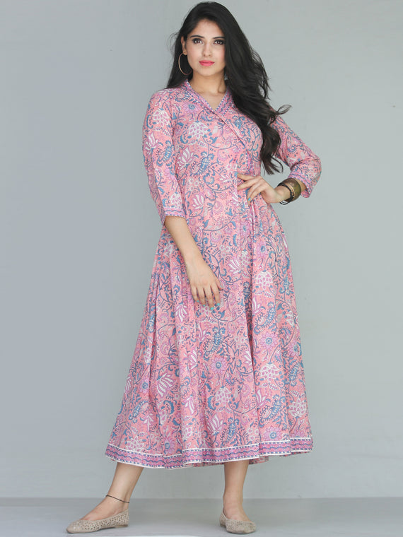 Gulzar Shamiyana Dress - D444F2232