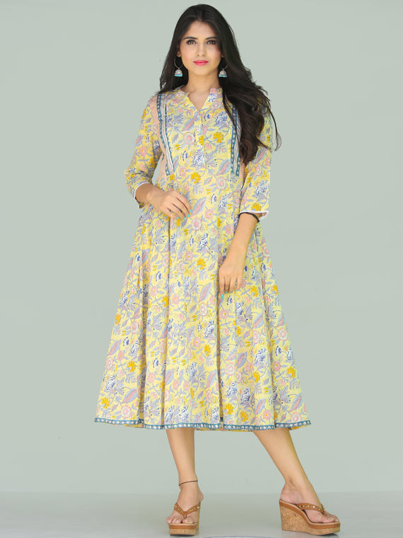 Gulzar Renaz Dress - D434F2230