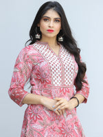 Jashn Gulerana - Set of Kurta Pants & Dupatta - KS03EXXXD