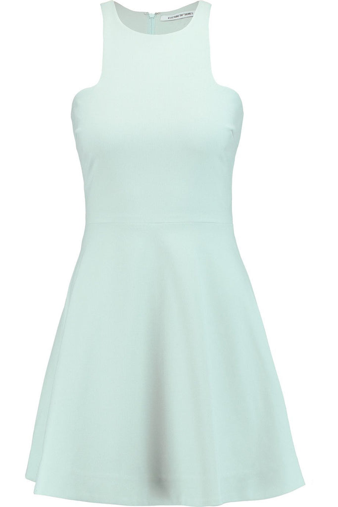Mint Clarissa Stretchy Mini Dress (Pre-Loved)
