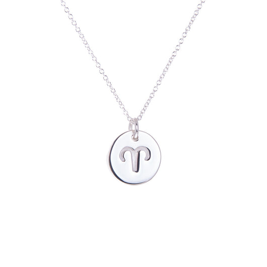 the jewelry zodiac home necklace hatters image