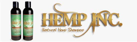 hemp seed oil shampoo