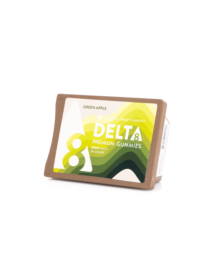 Delta 8 Gummies | 10 Pack | 20mg each