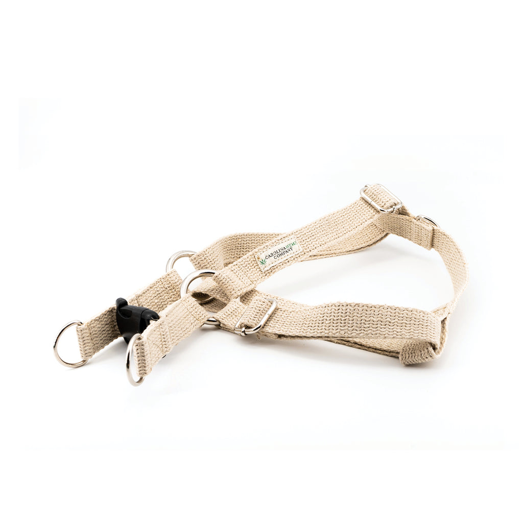 Dog No-Pull Harness - Carolina Hemp Company