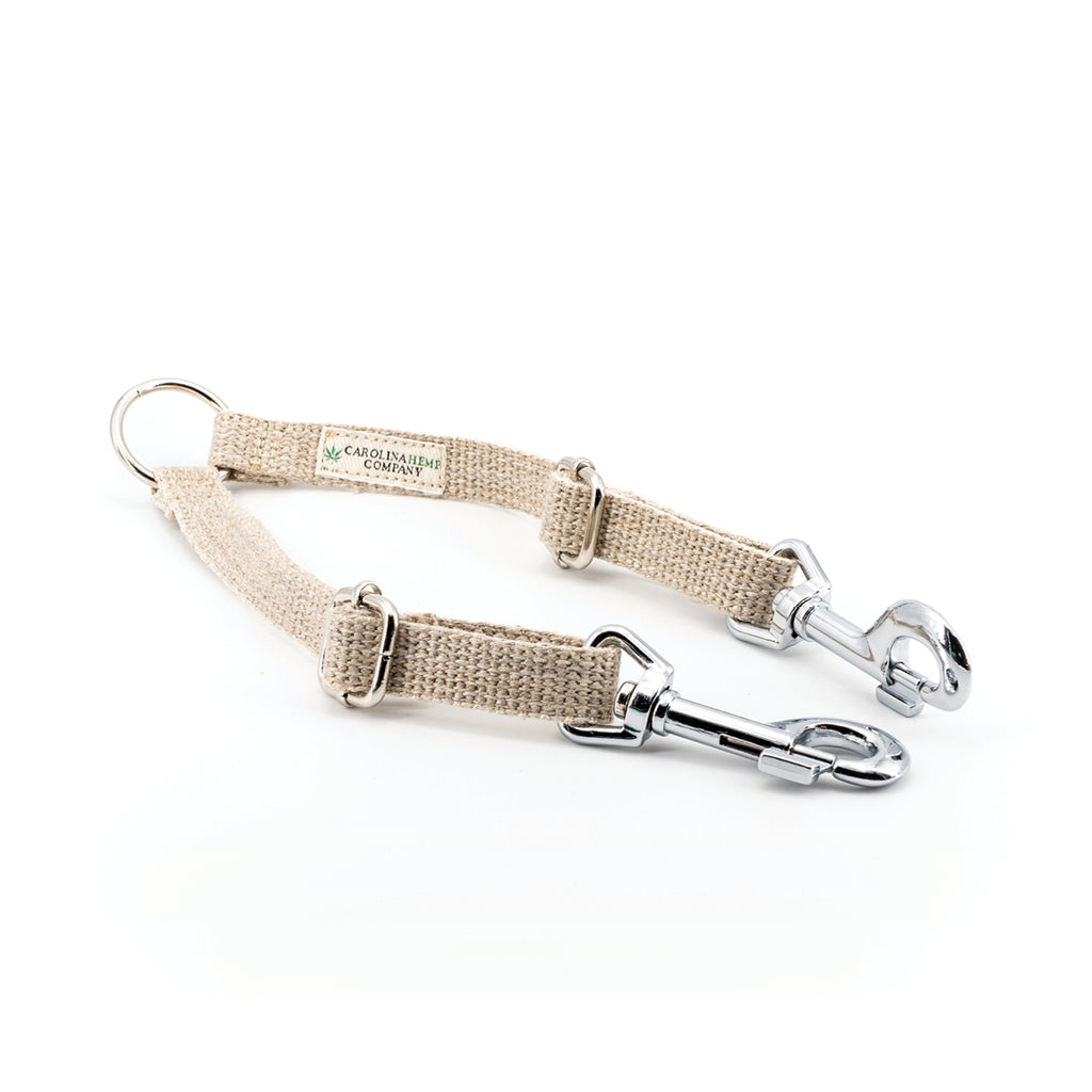 Dog Leash - Carolina Hemp Company