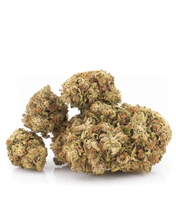 White Widow Strain | CBG Hemp Flower