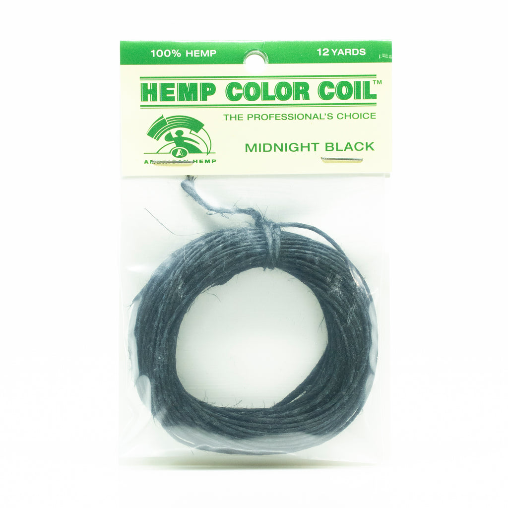 Hemp Twine Coils - Carolina Hemp Company
