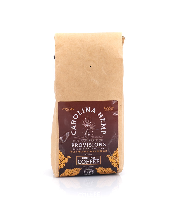 Carolina Hemp Provisions | Coffee