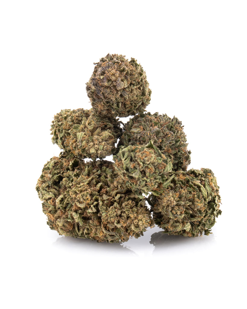 Bubba Kush Strain | CBD Hemp Flower