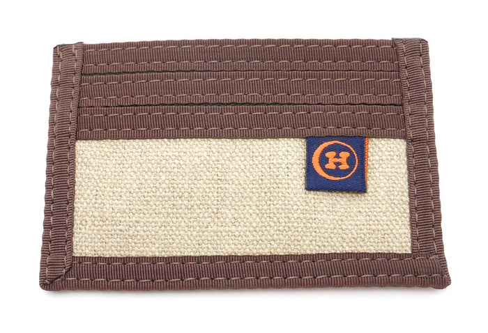 Hemp Minimizer Wallets - Carolina Hemp Company