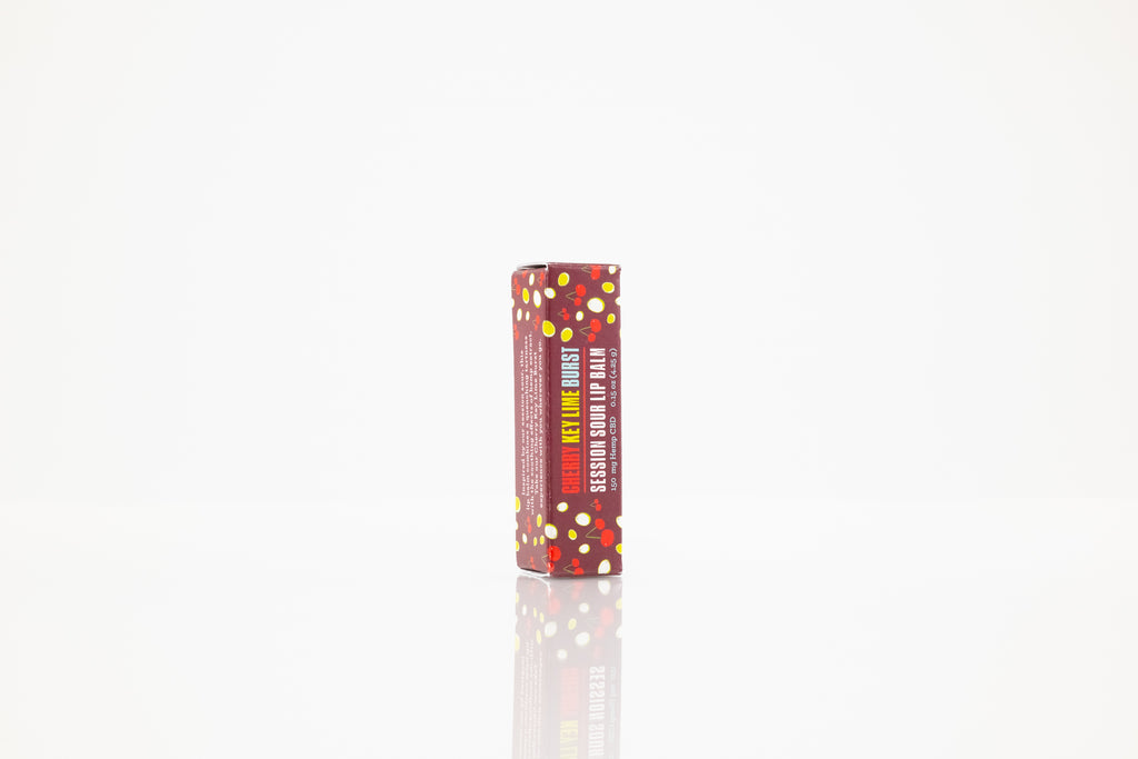 Cherry Key Lime Burst | Lip Balm
