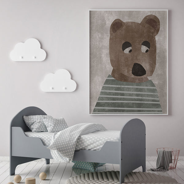 EKINAKIS FOR CHILDREN - BEAR