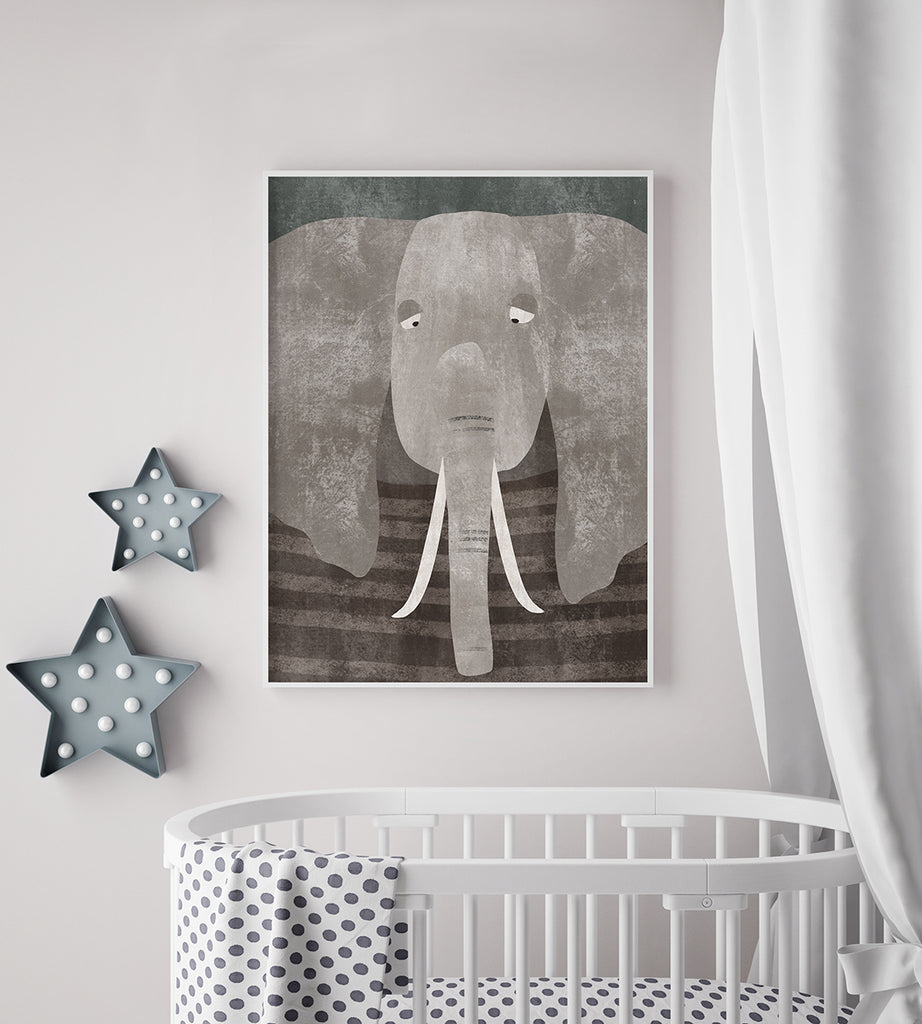 EKINAKIS FOR CHILDREN - ELEPHANT
