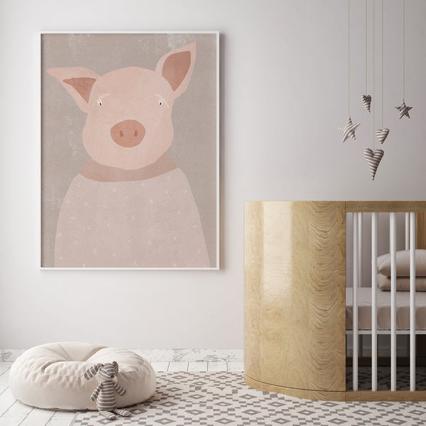 EKINAKIS FOR CHILDREN - PIG