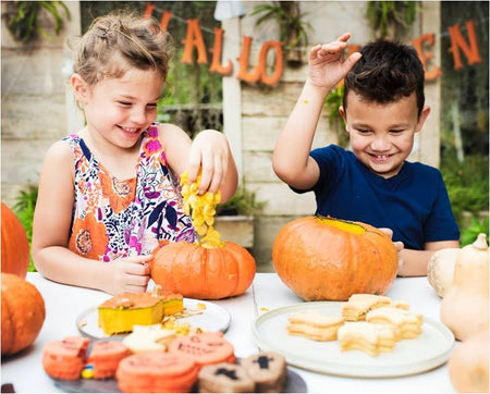 Halloween Cake Decorations: Our Top Tips for Spooky Sponges