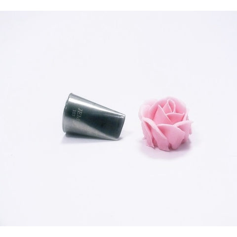 JEM No.104 Medium Petal Icing Nozzle