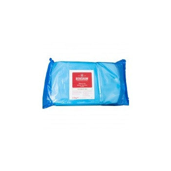 Renshaw Covering Paste - White 2.5kg