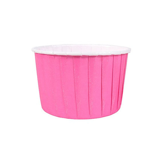Baking Cups - Hot Pink