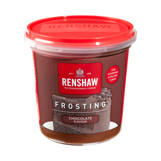Renshaw Frosting Chocolate Flavour